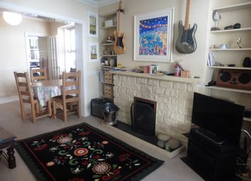 Thumbnail 3 bed end terrace house to rent in Fore Street, Mousehole, Penzance