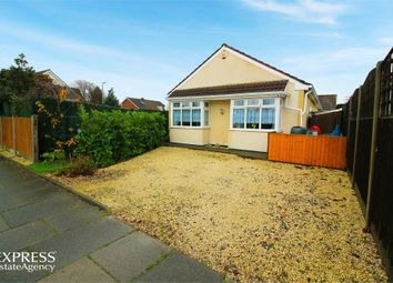 Thumbnail 4 bed detached bungalow for sale in Long Lane, Grays, Essex