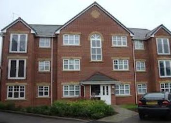 Thumbnail 2 bedroom flat to rent in Fearney Side, Little Lever, Bolton