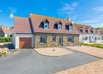 Thumbnail 3 bed detached house to rent in Rue De L'issue, St. Pierre Du Bois, Guernsey