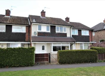 Thumbnail 3 bed terraced house for sale in Bramble Road, Petersfield