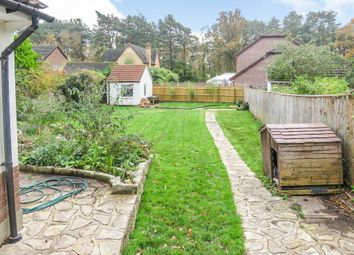 Thumbnail 4 bed property for sale in Wimborne Road West, Wimborne