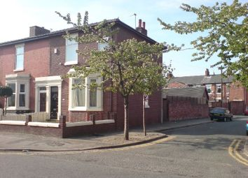 Thumbnail 3 bed end terrace house to rent in Waterloo Road, Ashton-On-Ribble, Preston, Lancashire