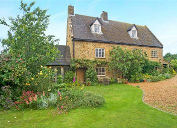 Thumbnail 5 bed property for sale in The Lane, Hempton, Banbury, Oxfordshire