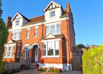 Thumbnail 5 bed semi-detached house for sale in Quarry Gardens, Waterloo Road, Tonbridge