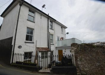 Thumbnail 2 bed end terrace house for sale in Station Hill, Brixham, Devon