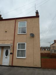 Thumbnail 2 bed terraced house to rent in Egton Street, Hull, Hull