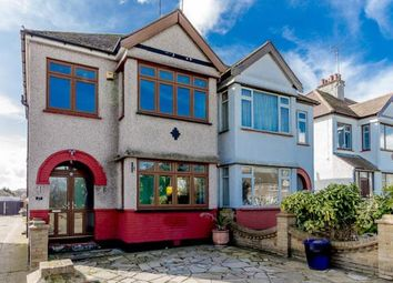 3 bed semi-detached house for sale in Leigh On Sea, Essex, Uk SS9