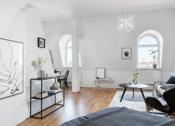 Thumbnail 1 bed flat for sale in Fleet Street, Liverpool
