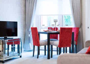 Thumbnail 1 bed flat for sale in Station Road, Letchworth, Hertfordshire, Letchworth Garden City