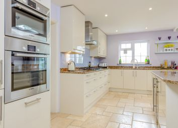 Thumbnail 5 bed semi-detached house to rent in Coniston Avenue, Headington, Oxford, Oxfordshire