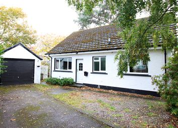 Thumbnail 4 bed detached house for sale in Dunearn, Kirkhill