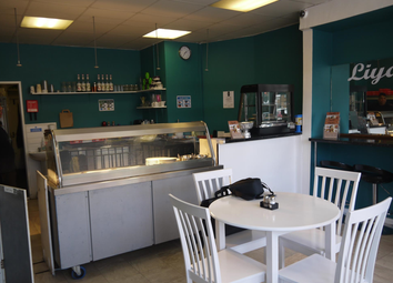 Thumbnail Leisure/hospitality for sale in Hot Food Take Away BD3, West Yorkshire