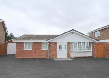 Thumbnail 5 bedroom bungalow to rent in Jackman Close, Fradley, Lichfield