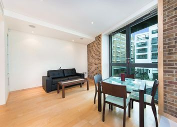 Thumbnail 1 bed flat to rent in Tea Trade Wharf, Shad Thames, London