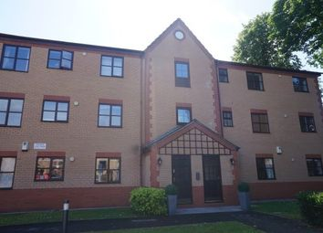 Thumbnail 1 bed flat to rent in 19 Raleigh Close, West Didsbury