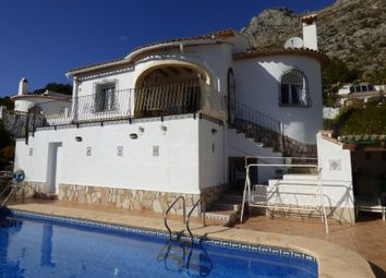 Thumbnail 2 bed villa for sale in Benigembla, Alicante, Spain