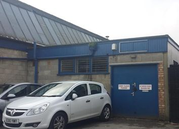 Thumbnail Light industrial to let in Unit 3, 30A Borwick Avenue, Walthamstow, London