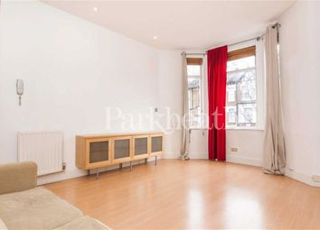 Thumbnail 2 bed flat to rent in Burton Road, Kilburn, London