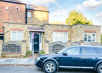 Thumbnail 2 bed maisonette for sale in Gilpin Avenue, London