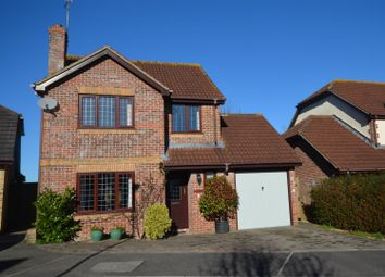 Thumbnail 3 bed detached house for sale in Yarrow Court, Gillingham