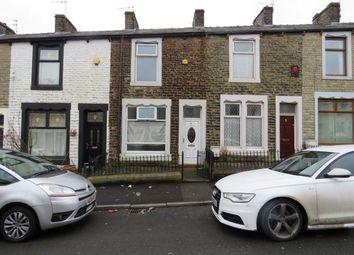 Thumbnail 2 bed property to rent in Garbett Street, Accrington, Lancashire
