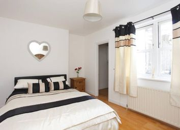 Thumbnail 1 bedroom flat to rent in Finchley Road, St John`S Wood