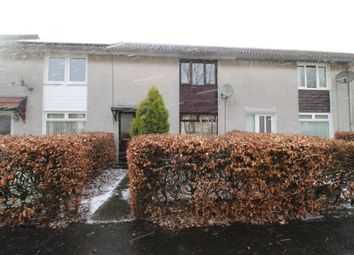 Thumbnail 2 bed terraced house for sale in Ralston Court, Glenrothes