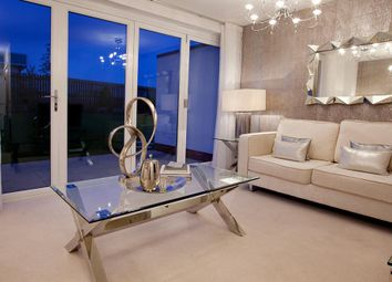 """Thumbnail 3 bed semi-detached house for sale in """"The Kilmington"""" at Park Road"""