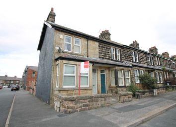 Thumbnail 2 bed terraced house to rent in Bilton Drive, Harrogate