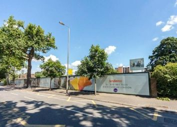 Thumbnail 2 bed flat for sale in Victoria Drive, London