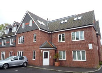 Thumbnail 1 bedroom flat to rent in Signal House, Craigbank Court, Fareham