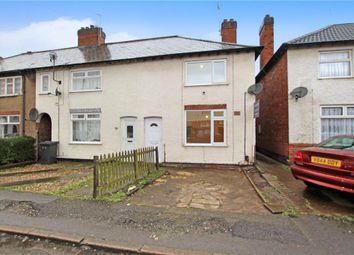 Thumbnail 2 bed terraced house to rent in Florence Avenue, Long Eaton, Nottingham