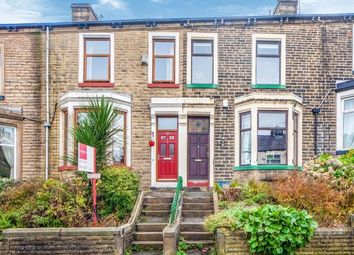 3 bed terraced house for sale in Coal Clough Lane, Burnley, Lancashire BB11