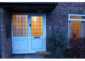 2 bed terraced house to rent in Simons Court, Beeston, Nottingham NG9