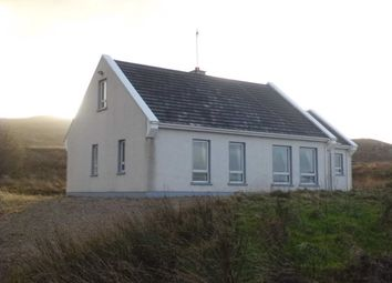 Thumbnail 3 bed detached house for sale in 2 Derriscleigh, Glen, Carrigart, Donegal