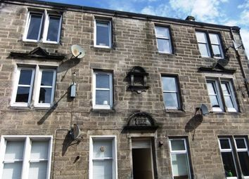 Thumbnail 1 bed flat to rent in Rolland Street, Dunfermline, Fife