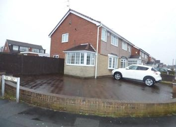 Thumbnail 3 bed semi-detached house for sale in The Croft, Maghull, Liverpool, Merseyside