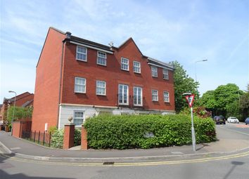 Thumbnail 4 bed town house to rent in Doe Close, Penylan, Cardiff