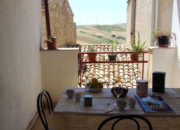 Thumbnail 3 bed town house for sale in Via Mezzapelle 2, Vita, Trapani, Sicily, Italy