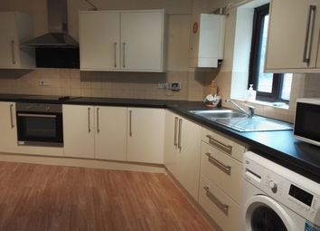Thumbnail 2 bed property to rent in Mount Street, Bangor