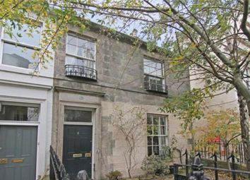 Thumbnail 4 bedroom detached house to rent in Bath Street, Edinburgh