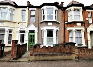 Thumbnail 3 bedroom terraced house for sale in Belgrave Road, Walthamstow, London