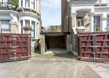 Thumbnail Parking/garage to rent in Glazbury Road, West Kensington