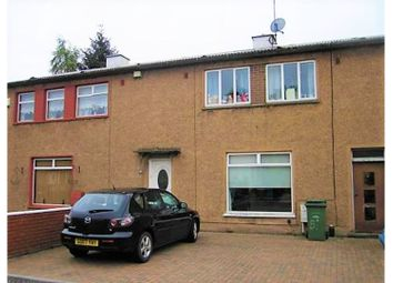 Thumbnail 3 bed terraced house for sale in Stoneside Drive, Glasgow
