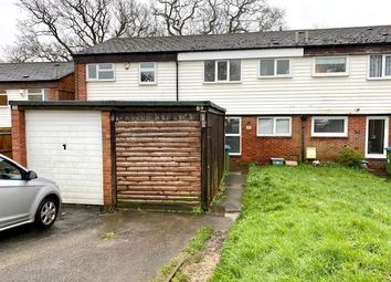 Thumbnail 3 bed semi-detached house to rent in Abercrombie Gardens, Southampton