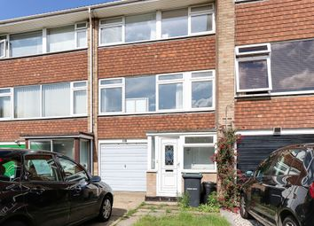 Thumbnail 3 bed terraced house for sale in Gunners Road, Shoeburyness, Southend-On-Sea