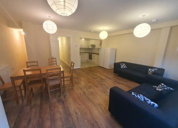 Thumbnail 6 bed end terrace house to rent in Ambassador Square, Island Gardens / Greenwich