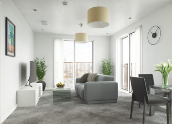 2 bed flat for sale in Ordsall Lane, Manchester, Greater Manchester M5, Greater Manchester,