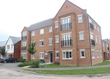 Thumbnail 2 bedroom flat for sale in Emery Avenue, Gloucester